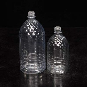 بطری یک لیتری و دو لیتری آناناسی